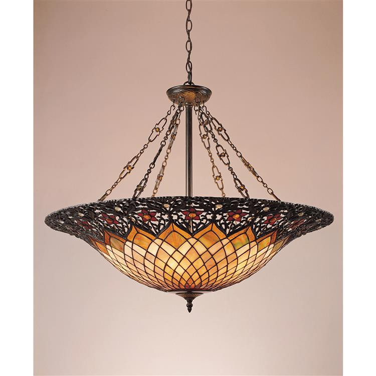 Bermann S Lighting Tiffany Style